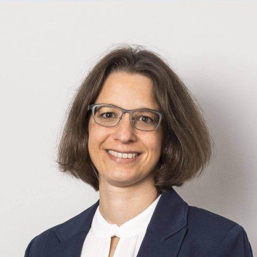 Anita Tschinkel